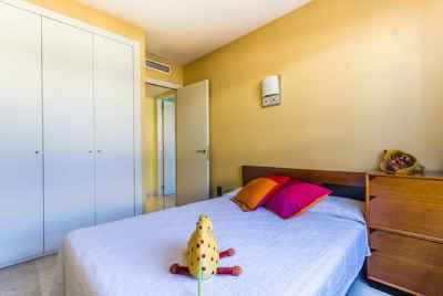 Квартира с террасой в жилом комплексе Illa del Llac, Barcelona
